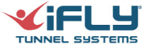 iFLY Tunnel Systems (SkyVenture) Logo