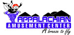 Appalachian Amusement Center Logo