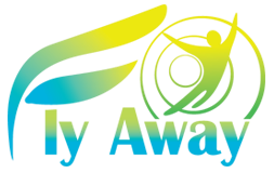 Fly Away (Extreme Fly) Logo