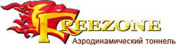 Freezone I Logo