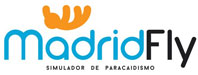 Madrid Fly Logo