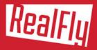 Realfly Indoor Skydiving Switzerland Logo