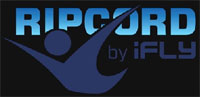 RipCord by iFly on Quantum of the Seas Logo