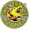 SkyDrenaline Zone Logo