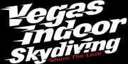 Vegas Indoor Skydiving Logo