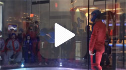 What Is Indoor Skydiving Video Thumbnail