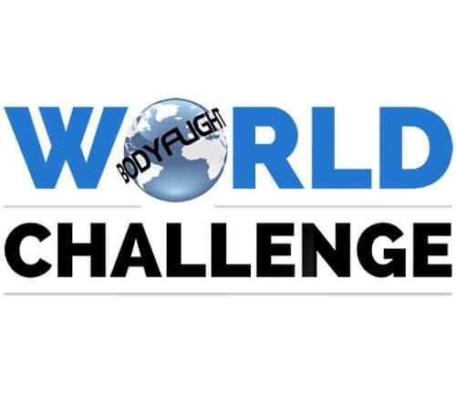 Bodyflight World Challenge Flyer