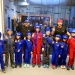 Kids Club at iFLY Houston Memorial