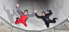 What is Indoor Skydiving