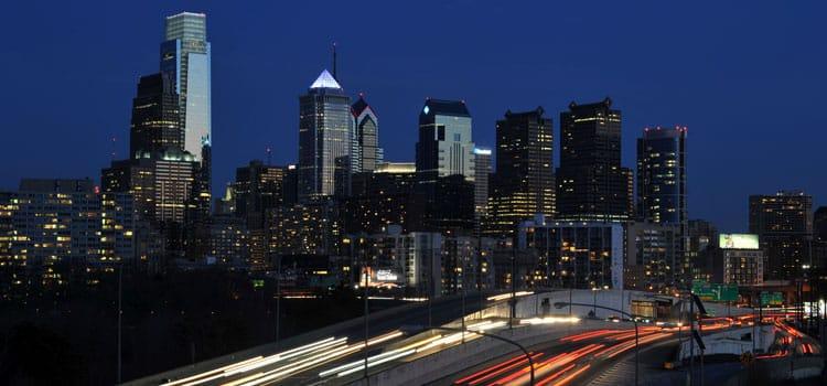 New Philadelphia Area Wind Tunnel