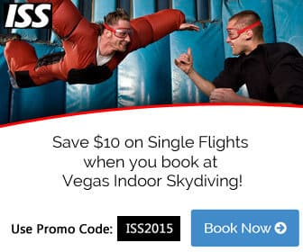Skydiving coupons houston