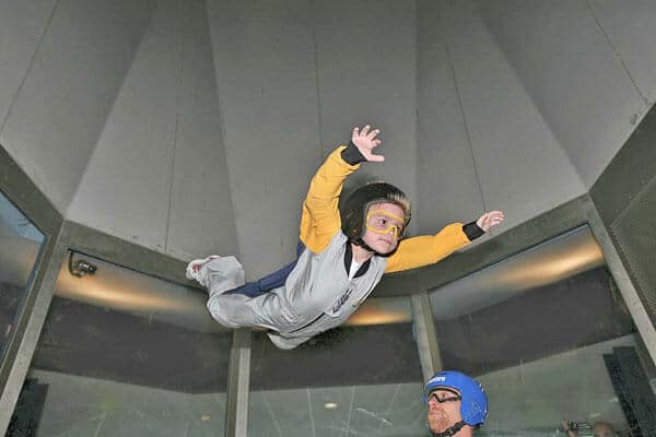 SkyVenture New Hampshire - Nashua, New Hampshire | Indoor