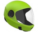 Cookie G3 Green Helmet Thumbnail