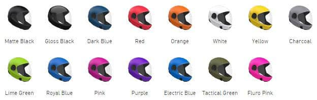 Cookie G3 Color Options