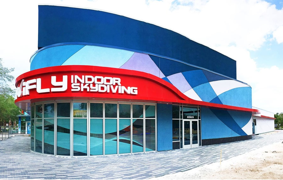 1, Followers, Following, Posts - See Instagram photos and videos from iFLY Orlando (@ifly_orlando).