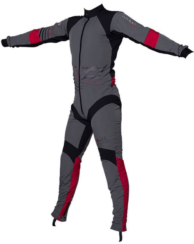 Tonfly Uno630 Race Suit