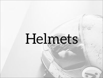 Helmets Tunnel Gear