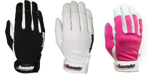 Akando Classic Glove Color Options