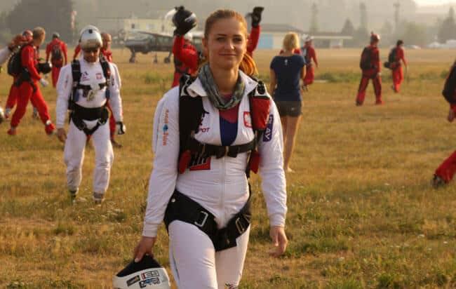 Beata Maslowska Coach