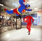 @reyshaunmadolora flying as Superman