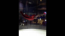 High Flight at iFLY King of Prussia in Philly