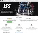 ISS Homepage February 2015