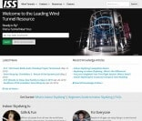 ISS Homepage April 2016