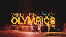 Windtunnel Olympics 2016