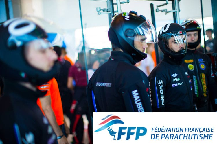 2017 French Indoor Skydiving Nationals