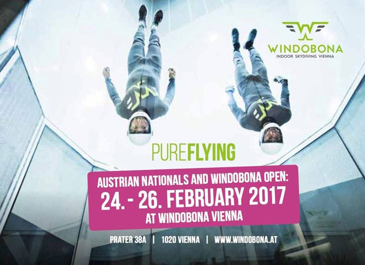2017 Austrian Nationals & Windobona Open Flyer