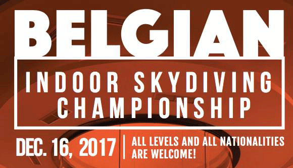 2017 Belgian Indoor Skydiving Championship