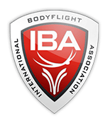 International Bodyflight Association Logo