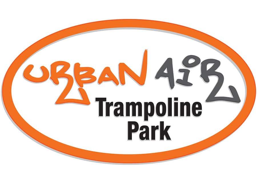 Urban Air Trampoline Park Logo