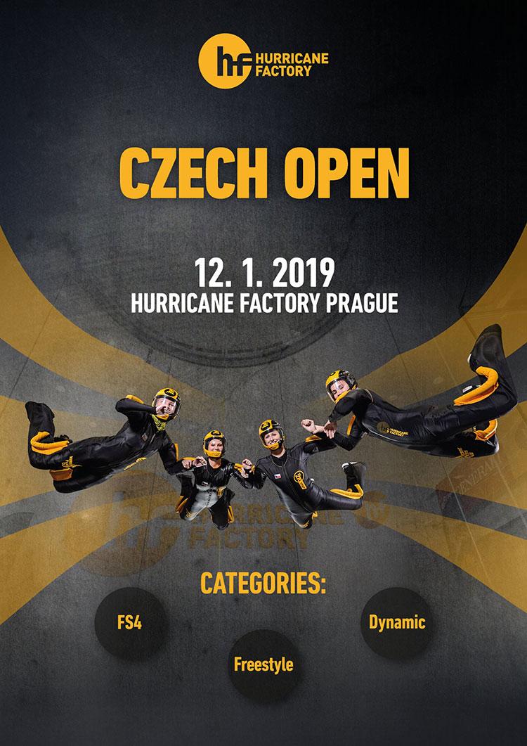 2019 Czech Open