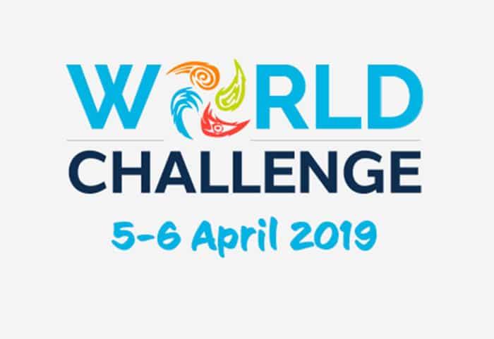 2019 Bodyflight World Challenge Flyer