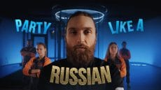 Party like a russian tunnel promo video thumbnail
