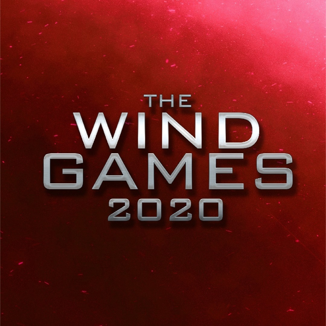 The Wind Games 2020