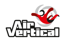 Air Vertical Logo