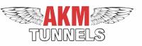 AKM Tunnels Logo